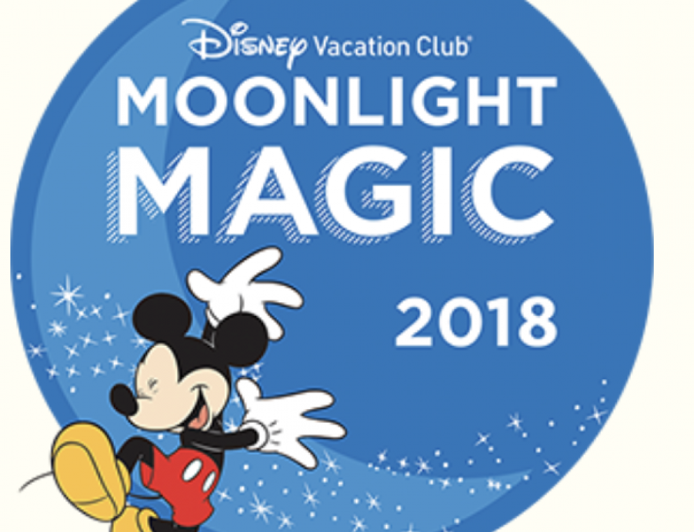 INFO: Mark your calendars for more Moonlight Magic in 2018