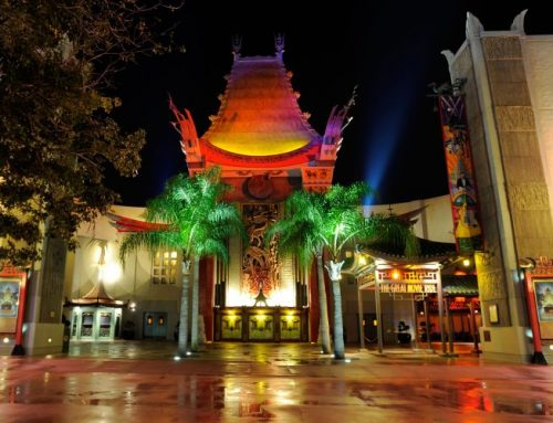 NEWS: Nearly Every Background Music Loop at Disney's Hollywood Studios Changes